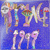 Виниловая пластинка PRINCE - 1999 (2 LP)