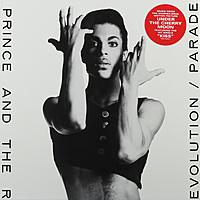 Виниловая пластинка PRINCE & THE REVOLUTION - PARADE