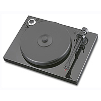 "Pro-Ject Xperience 2 Pack, обзор. Журнал ""DVD Эксперт"""