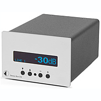 Стереоусилитель Pro-Ject Stereo Box DS