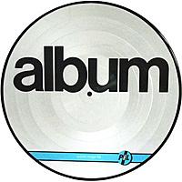Виниловая пластинка PUBLIC IMAGE LIMITED - ALBUM (PICTURE)