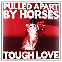 Виниловая пластинка PULLED APART BY HORSES - TOUGH LOVE
