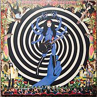 Виниловая пластинка PURSON - DESIRE'S MAGIC THEATRE