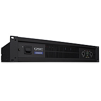 Профессиональный усилитель мощности QSC CX602V