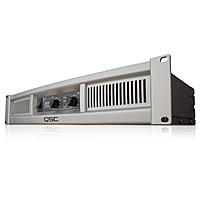 Профессиональный усилитель мощности QSC GX3