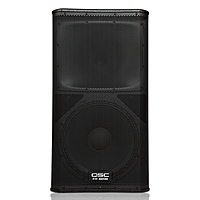 Профессиональная активная акустика QSC KW152