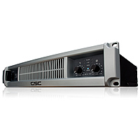 Профессиональный усилитель мощности QSC PLX2502