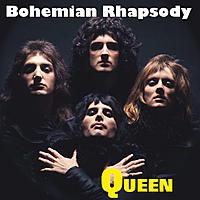 Виниловая пластинка QUEEN - BOHEMIAN RHAPSODY