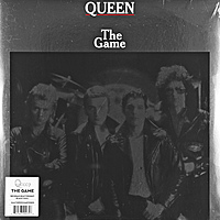 Виниловая пластинка QUEEN - THE GAME (180 GR)
