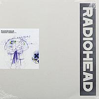 Виниловая пластинка RADIOHEAD - PARANOID ANDROID