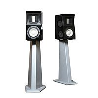"Raidho Acoustics X-Monitor, обзор. Журнал ""АудиоМагазин"""