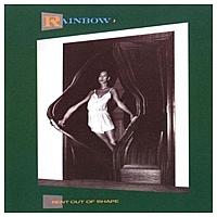 Виниловая пластинка RAINBOW - BENT OUT OF SHAPE