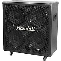 Гитарный кабинет Randall RG412