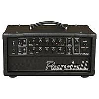 Гитарный усилитель Randall RM22HB(E)