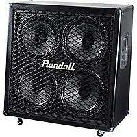 Гитарный кабинет Randall THRASHER 412A