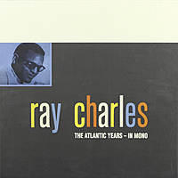 Виниловая пластинка RAY CHARLES -  THE ATLANTIC YEARS - IN MONO (7 LP)