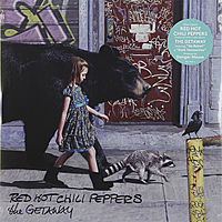 Виниловая пластинка RED HOT CHILI PEPPERS - THE GETAWAY (2 LP)