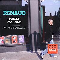 Виниловая пластинка RENAUD - MOLLY MALONE - BALADE IRLANDAISE (2 LP)
