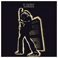 Виниловая пластинка T. REX - ELECTRIC WARRIOR