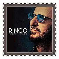 Виниловая пластинка RINGO STARR - POSTCARDS FROM PARADISE