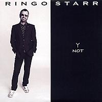 Виниловая пластинка RINGO STARR - Y NOT