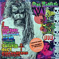 Виниловая пластинка ROB ZOMBIE - ELECTRIC WARLOCK ACID WITCH SATANIC ORGY CELEBRATION DISPENSER