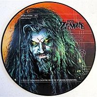 Виниловая пластинка ROB ZOMBIE - HELLBILLY DELUXE (PICTURE)