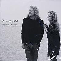 Виниловая пластинка ROBERT PLANT & ALISON KRAUS - RAISING SAND (2 LP)