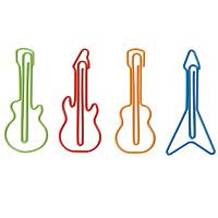 Набор скрепок Rocketdesign Audioclips (12 шт.)