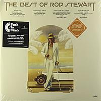 Виниловая пластинка ROD STEWART - THE BEST OF (2 LP, 180 GR)