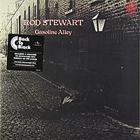 Виниловая пластинка ROD STEWART - GASOLINE ALLEY