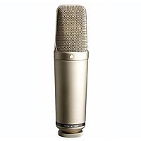 Студийный микрофон Rode NT1000