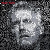 Виниловая пластинка ROGER TAYLOR - FUN ON EARTH (2 LP)