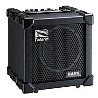 Басовый комбоусилитель Roland CUBE-60XL BASS
