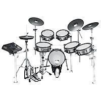 Электронные барабаны Roland TD-30KV1 + TD-30KV2 + MDS-25