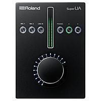 Внешняя студийная звуковая карта Roland UA-S10 Super UA