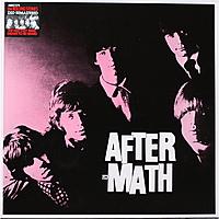 Виниловая пластинка ROLLING STONES - AFTERMATH (UK VERSION)