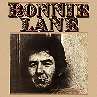 Виниловая пластинка RONNIE LANE - RONNIE LANE'S SLIM CHANCE