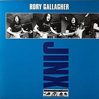 Виниловая пластинка RORY GALLAGHER - JINX