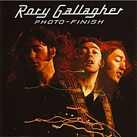 Виниловая пластинка RORY GALLAGHER - PHOTO-FINISH