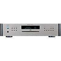 "CD проигрыватель Rotel RCD-1520, обзор. Журнал ""Stereo & Video"""