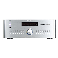 "Rotel RSX-1550, обзор. Журнал ""High Definition/DVD Эксперт"""