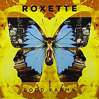 Виниловая пластинка ROXETTE - GOOD KARMA (ОРАНЖЕВЫЙ ВИНИЛ)