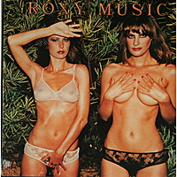 Виниловая пластинка ROXY MUSIC - COUNTRY LIFE