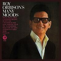 Виниловая пластинка ROY ORBISON - MANY MOODS