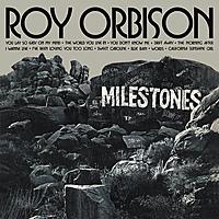 Виниловая пластинка ROY ORBISON - MILESTONES
