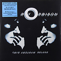 Виниловая пластинка ROY ORBISON - MYSTERY GIRL DELUXE (2 LP, 180 GR)