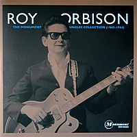 Виниловая пластинка ROY ORBISON - THE MONUMENT SINGLES COLLECTION (2 LP)