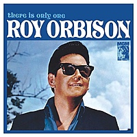 Виниловая пластинка ROY ORBISON - THERE IS ONLY ONE
