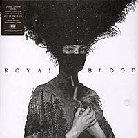 Виниловая пластинка ROYAL BLOOD - ROYAL BLOOD